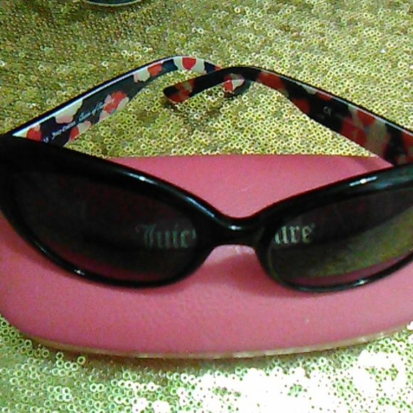 Juicy Couture Sunglasses Enduring 807/Gt